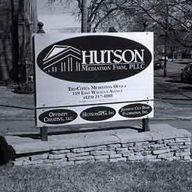 Hutson Mediation, 119 E Watauga Ave, Johnson City, TN
